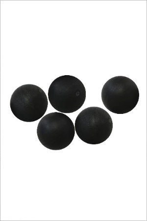 PVC Solid ball 17.3mm